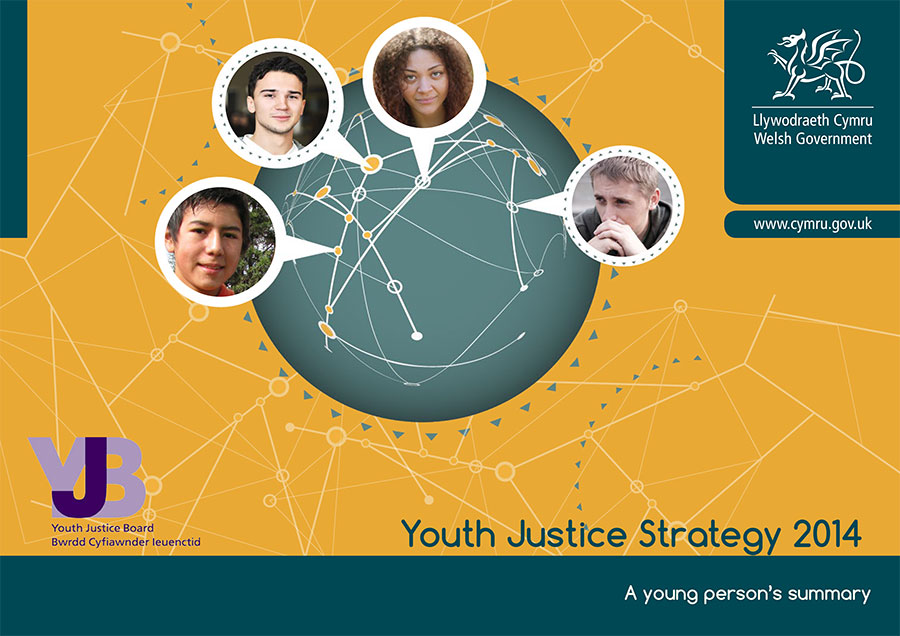 Youth Justice Strategy