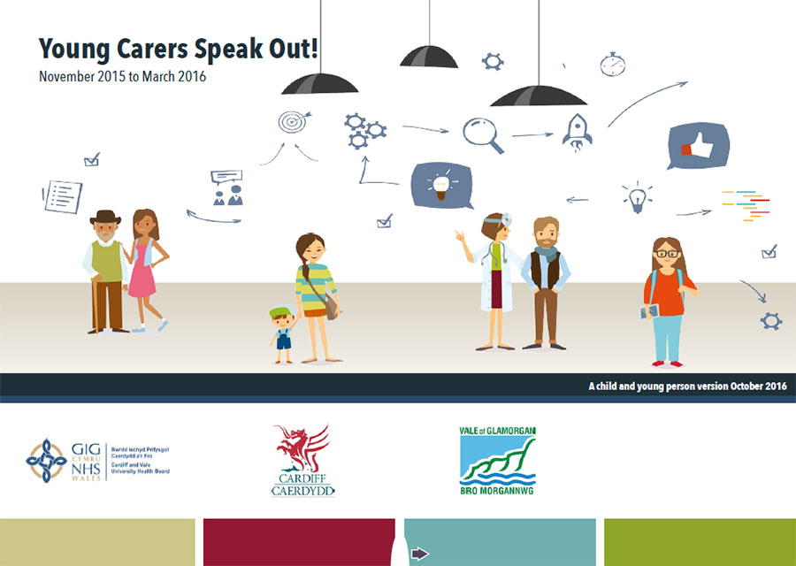 Young Carers Speak Out