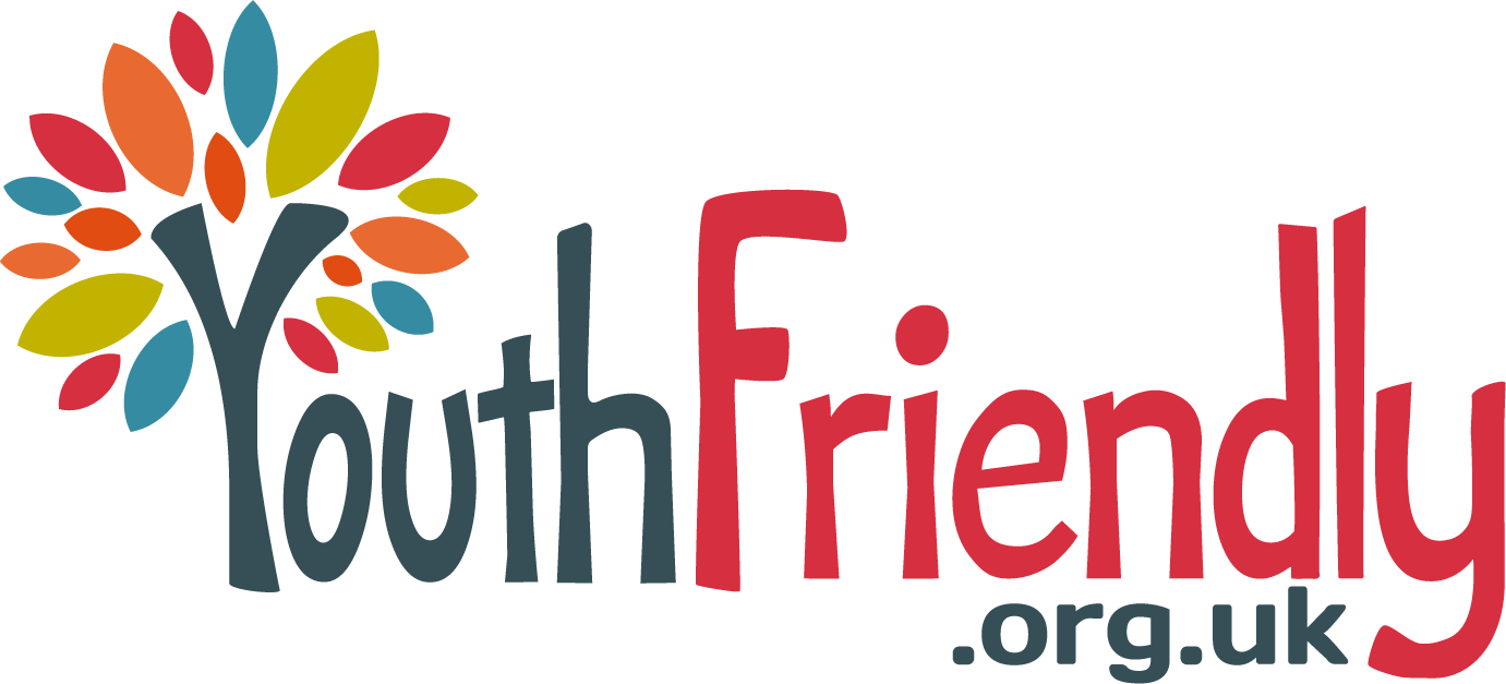 YouthFriendly Web Logo